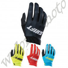 Перчатки Shift Raid Glove размер:L Желтый 14611-005-L