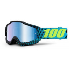 Очки 100% Accuri R-Core / Mirror Blue Lens (50210-201-02)