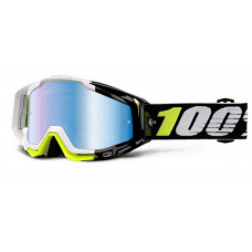 Очки 100% Racecraft Emara / Mirror Blue Lens (50110-188-02)