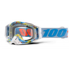 Очки 100% Racecraft Hyperloop / Clear Lens (50100-193-02)