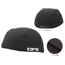 Подшлемник DFG Sweat Cap размер:L/XL черный DG1205-0024