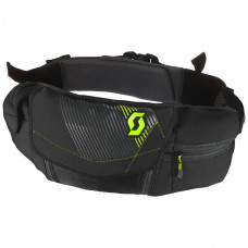 Сумка на пояс SCOTT Hip-Belt Six Days, black/neon yellow 246216-4755223