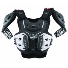 Панцирь Leatt Chest Protector 4.5 Pro Black (5017120100)