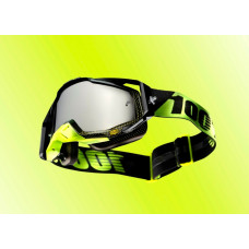 Очки 100% Racecraft Cox / Mirror Silver Lens (50110-207-02)
