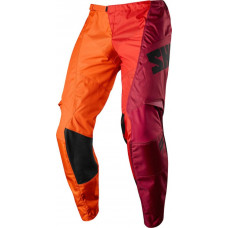 Штаны Shift White Tarmac Pant Orange размер:32 (19327-009-32)