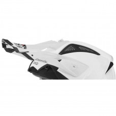 Козырек для шлема Airoh Aviator 2.2 Color White Gloss AV2214F