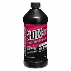 Масло для амортизаторов Maxima Shock Fluid 7wt (1литр)