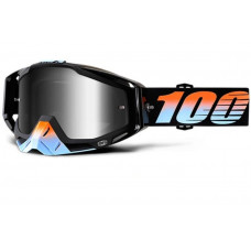 Очки 100% Racecraft Starlight / Mirror Silver Lens (50110-218-02)