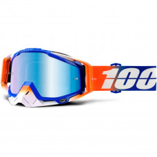 Очки 100% Racecraft Roxburry / Mirror Blue Lens (50110-221-02)