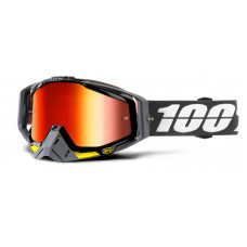 Очки 100% Racecraft Fortis / Mirror Red Lens (50110-220-02)