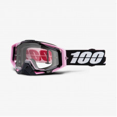 Очки 100% Racecraft Floyd / Clear Lens (50100-248-02)