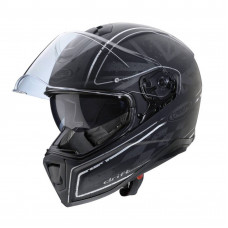 Шлем CABERG DRIFT ARMOUR matt black/anthracite размер:M C2LF00D0