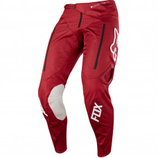 Штаны Fox Legion Off-Road Pant размер:34 Dark Red 17676-208-34