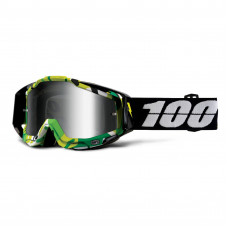Очки 100% Racecraft Bootcamp / Mirror Silver Lens 50110-194-02