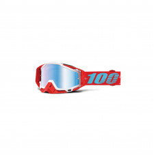 Очки 100% Racecraft Kepler / Mirror Blue Lens (50110-189-02)