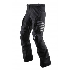 Штаны Leatt GPX 5.5 Enduro Pant размер:34 Black 5019020103