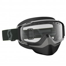 Очки Scott Split OTG Snow Cross black (на очки) 237595-0001043