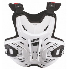 Панцирь Leatt Chest Protector 2.5 White (5017120111)