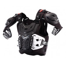 Панцирь Leatt Chest Protector 4.5 Pro Black размер:XXL 5017120101
