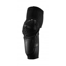 Налокотники Leatt 3DF Elbow Guard Hybrid размер:S/M Black 5019400270