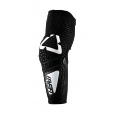 Налокотники Leatt 3DF Elbow Guard Hybrid White/Black размер:L/XL 5019400291