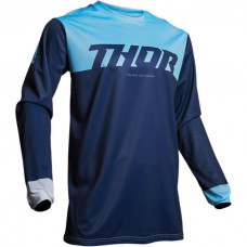 Джерси Thor S9S PULSE FACTOR NAVY/POWDER размер:XXL 2910-5312