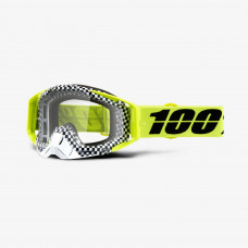 Очки 100% Racecraft Andre / Clear Lens (50100-315-02)
