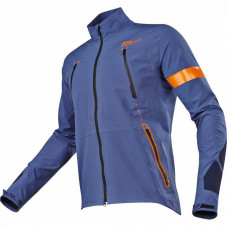 Куртка Fox Legion Downpour Jacket Blue размер:L (17752-002-L)