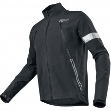Куртка Fox Legion Downpour Jacket Charcoal размер:L (17752-028-L)