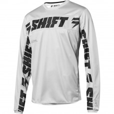 Джерси Shift Whit3 Label Salar LE Jersey Clay размер:XL (24240-286-XL)