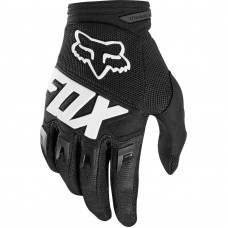 Перчатки Fox Dirtpaw Glove Black размер:XXL (22751-001-2X)