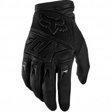 Перчатки Fox Dirtpaw Race Glove Black/Black размер:XXL (22751-021-2X)