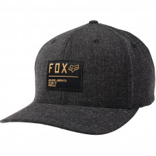 Бейсболка Fox Non Stop Flexfit Hat Black размер:L/XL (23691-001-L/XL)