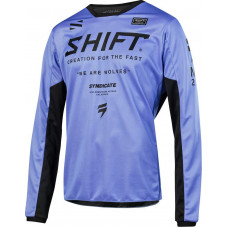 Джерси Shift White Muse Jersey Purple размер:L (21723-053-L)