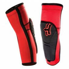 Налокотники Fox Launch Enduro Elbow Pad Red размер:M (09561-003-M)