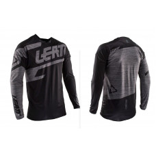 Джерси Leatt GPX 4.5 Lite Jersey Brushed размер:M (5020001251)