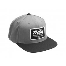 Кепка Thor S20 Goods BLK/GRY 2501-3235