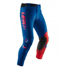 Штаны Leatt GPX 5.5 I.K.S Pant Royal размер:32 (5020001152)