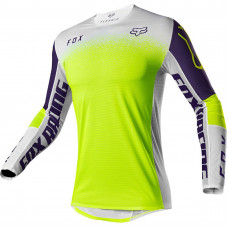 Джерси Fox Flexair Honr LE Jersey Purple/Yellow размер:XL (25661-178-XL)