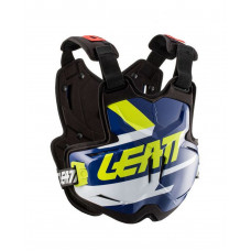 Панцирь Leatt Chest Protector 2.5 Talon Blue (5020004191)