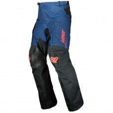 Штаны Leatt Moto 5.5 Enduro Pant Blue размер:38 5021010125
