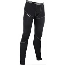 Термобелье штаны Starks Warm Long pants Extreme размер:S черный LC0025