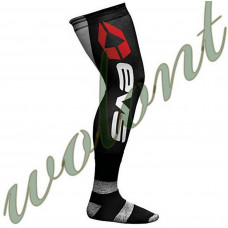 ЧУЛКИ-НОСКИ  S-M  EVS KNEE BRACES FUSION RIDING SOCK