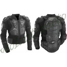 Черепаха FOX RACING Titan Sport Jacket размер:M Черный (10050-001-004)