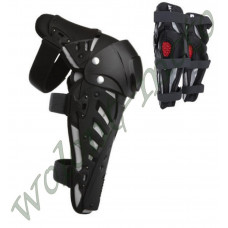 Наколенники FOX RACING Titan Pro Knee/Shin Guard Черный (06192-001-042)