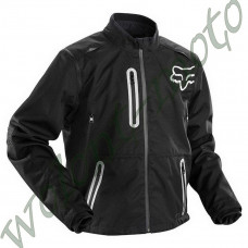 Куртка Fox M Черно серый Fox Legion Jacket 09405-014-M
