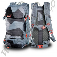 Рюкзак-гидропак Fox Convoy Hydration Pack Серый 11676-027
