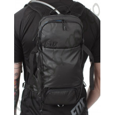 Рюкзак-гидропак Fox Oasis Hydration Pack Черный 11686-001