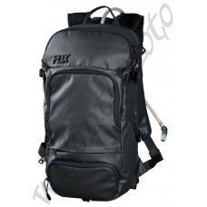 Рюкзак-гидропак Fox Portage Hydration Pack 16 литров Черный 11685-001