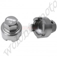 Ключ для вилки DRC WP D59-24-026 Fork Compression Valve Removal Tool for